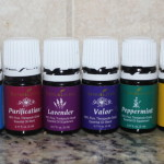 Essential Oils: Part 1: General Health