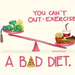 Guest Post: My Dear Husband: Diet