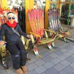 Colorado Ski Date