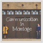 Guest Post: Colby on Communication