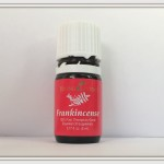 Essential Oils: Part 8: Frankincense