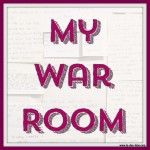 My War Room