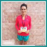 Mckinney Mini Half Marathon