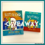 My Best Friend Book Giveaway