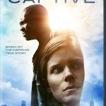 Captive DVD Review + Giveaway