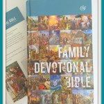 ESV Family Devotional Giveaway