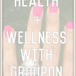 Health + Wellness with Groupon