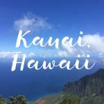 Hawaii – Kauai