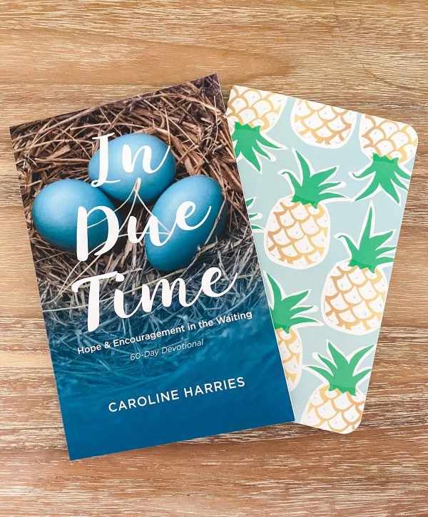 In Due Time Notebook Bundle