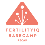 Fertility IQ Basecamp – Community through Instagram