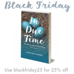In Due Time Devotional Sale