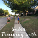 Safer Training with Road Id