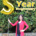 5 Year Blogiversary