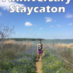 Our Anniversary Staycation