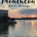 My 10th Triathlon