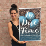 Happy 2nd Birthday In Due Time Devotional!