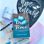 January In Due Time Bundle Giveaway