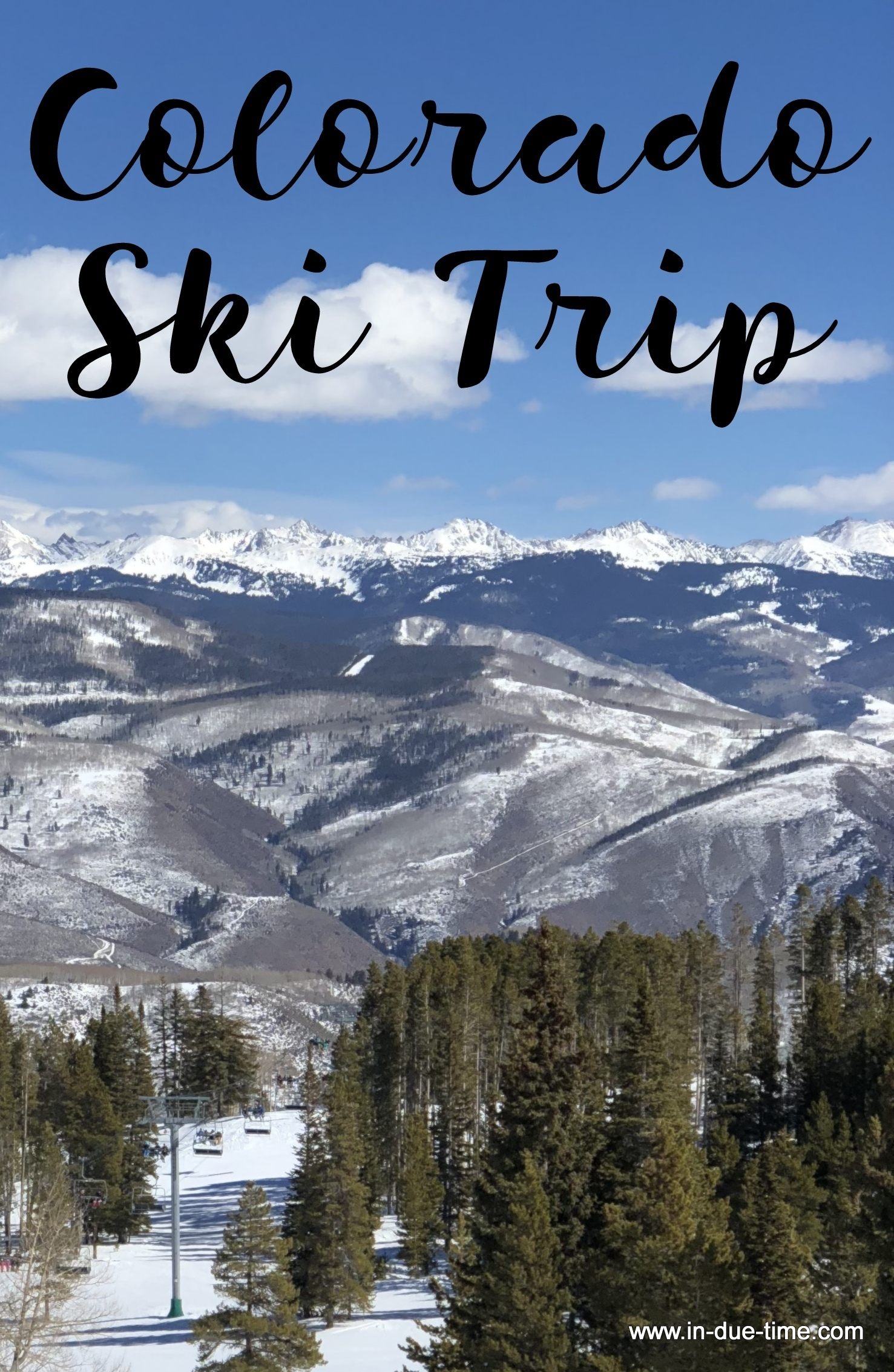 Beaver Creek Colorado Skiing (1)