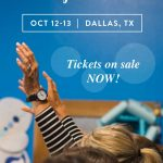 Moms in the Making Conference Tickets are on Sale!