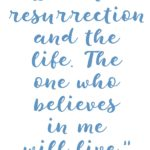 Luke 11:25 Resurrection Life #220