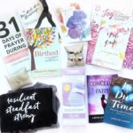 National Infertility Awareness Week 2018 Shop Giveaway