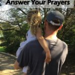 Why You Don't Have to Beg God to Answer Your Prayers