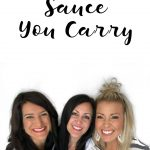 Guest Post: The Special Sauce You Carry