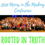 Moms in the Making Conference – Day 1