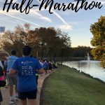 My 7th Half Marathon