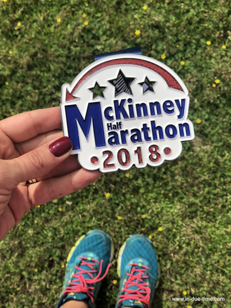 Half marathon mckinney texas (6)