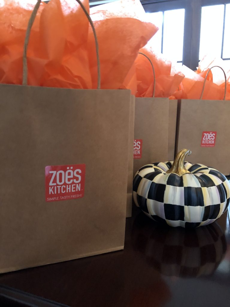 Zoes Kitchen Holiday Dinner (1)