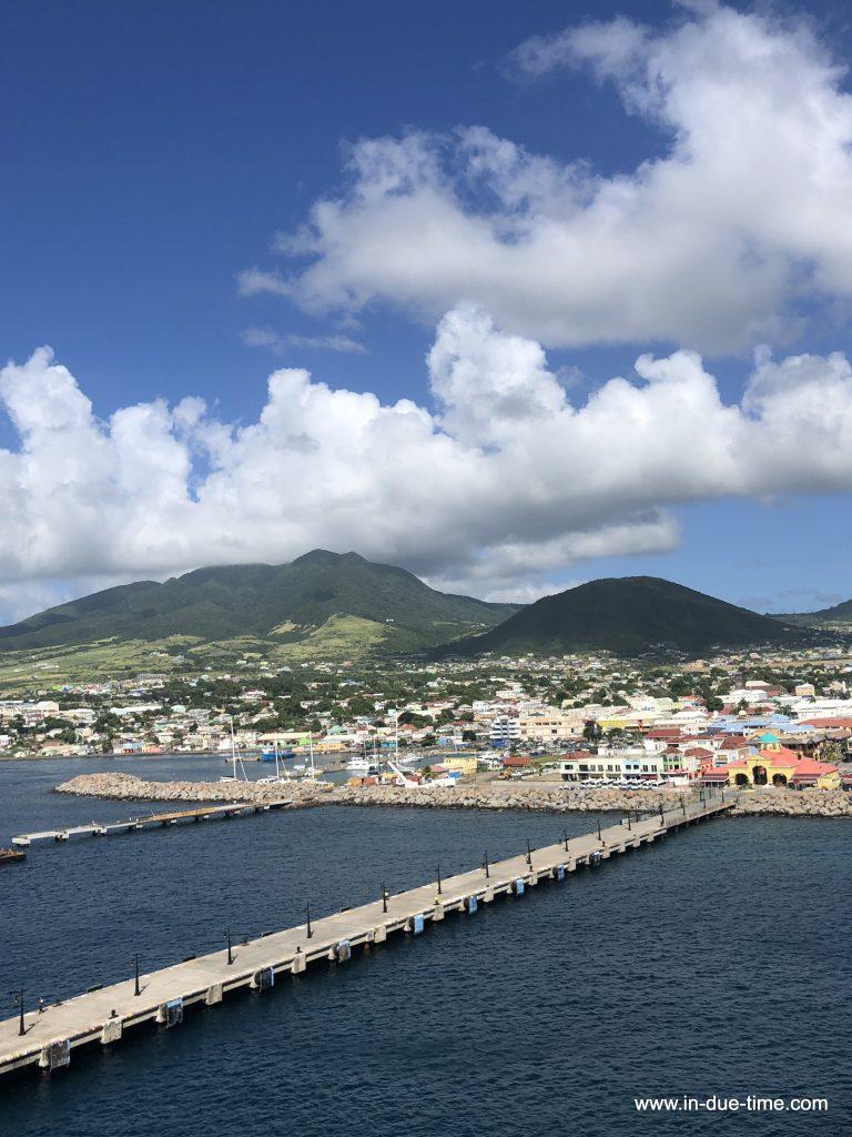 Carnival Horizon Eastern Caribbean Cruise