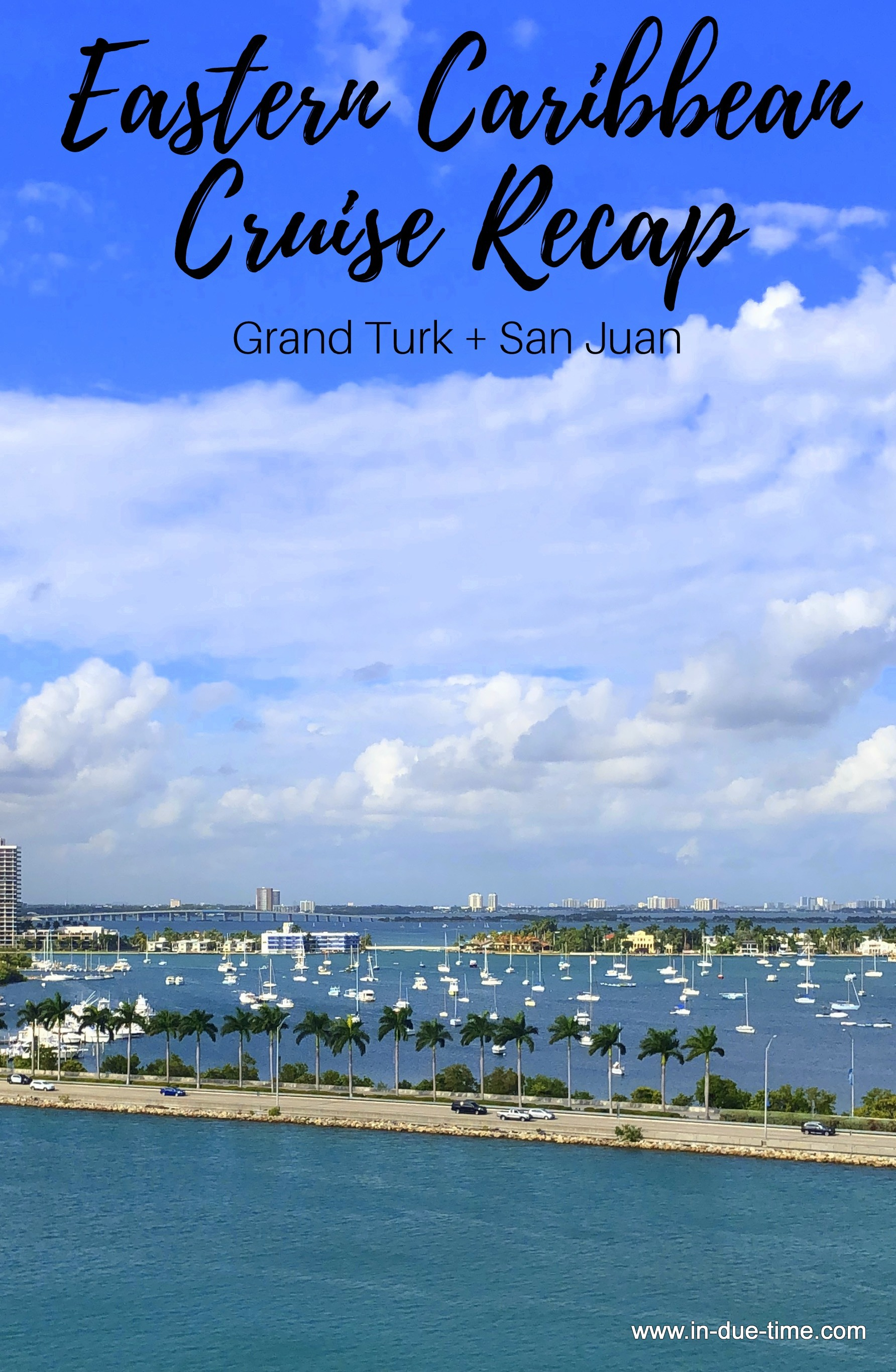 Carnival Horizon Eastern Caribbean Cruise (4)