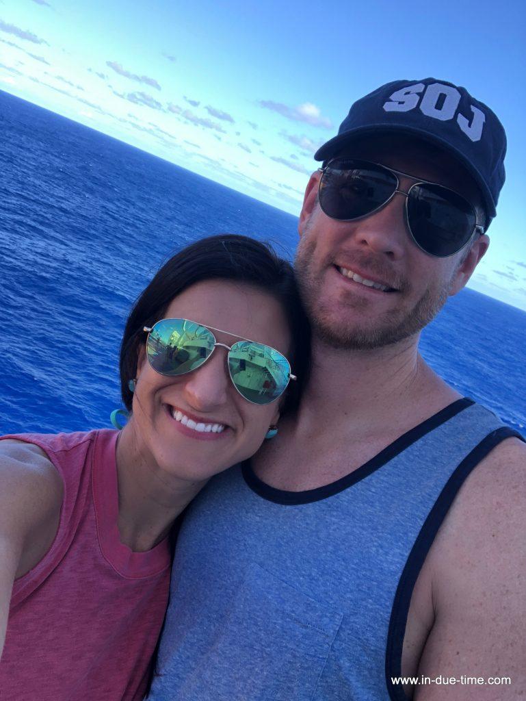 Eastern CaribbeanCarnival horizon cruise (3)
