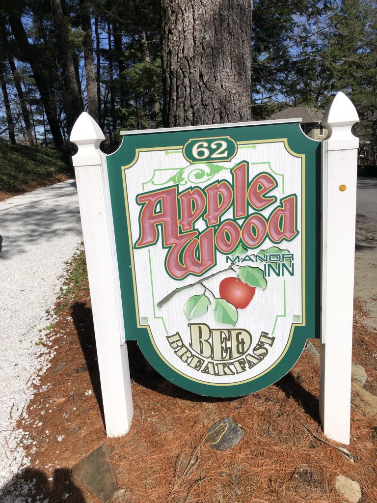 Applewood Manor Asheville South Carolina In Due TIme Blog (1)
