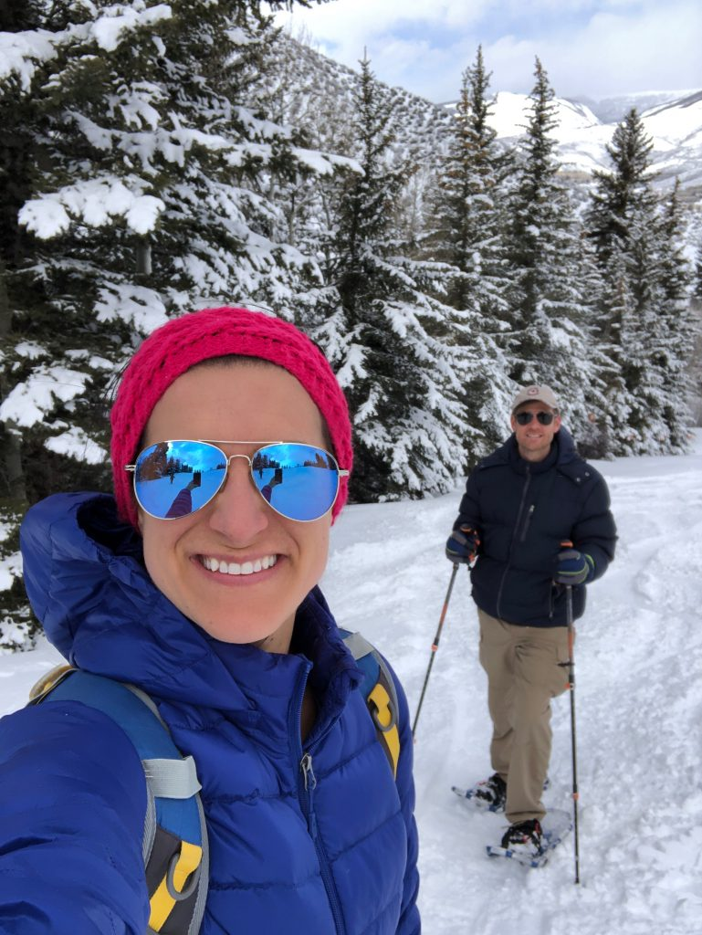 Beaver Creek Colorado Ski Trip