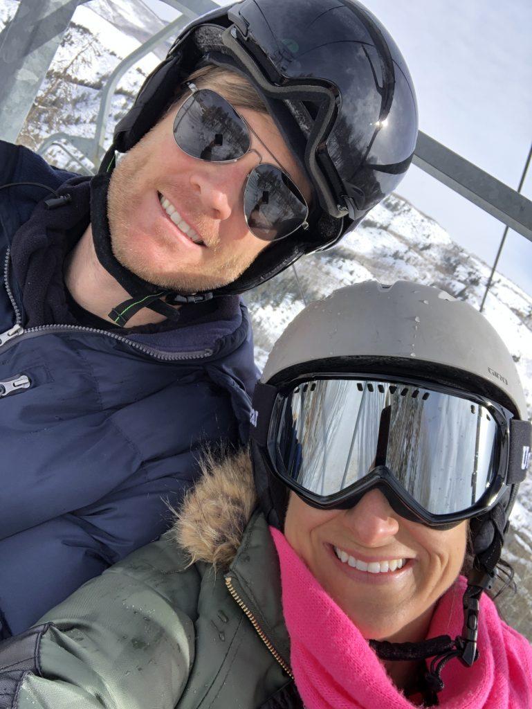 Beaver Creek Colorado Ski Trip