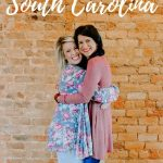 Trip to South Carolina