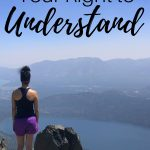 Giving Up Your Right to Understand
