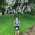 My 13th Triathlon