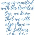 Romans 6:8 Fullness of Life #270