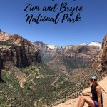 Utah Trip Recap: Zion and Bryce National Parks