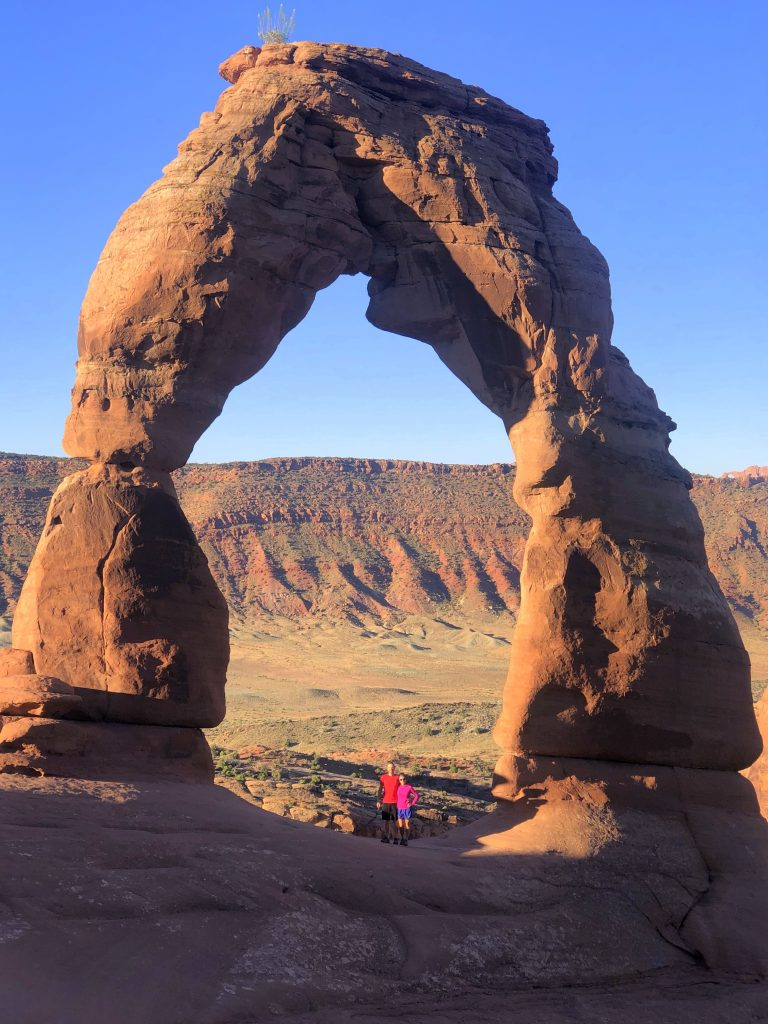 Arches moab national park trip recap in due time blog (25)