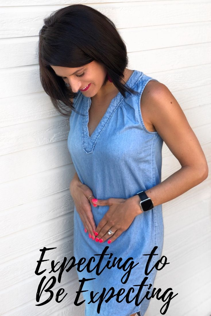 Expecting to Be Expecting ttc infertility support group in due time blog dallas, tx
