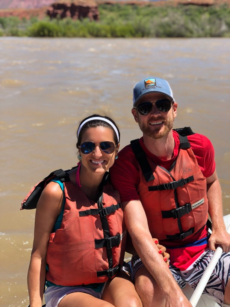 mild to wild rafting moab utah colorado trip review in due time blog (1)