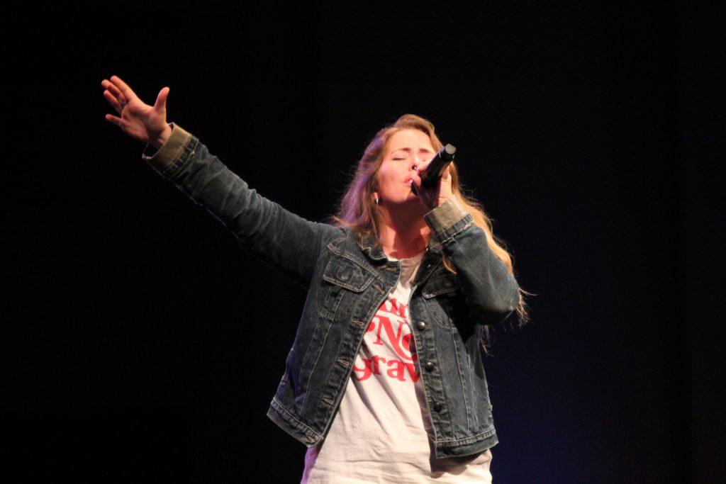 worship infertility etc singing