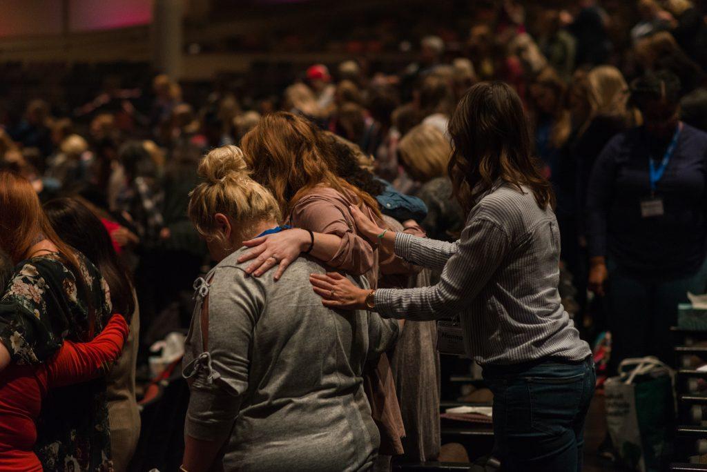 prayer through infertility