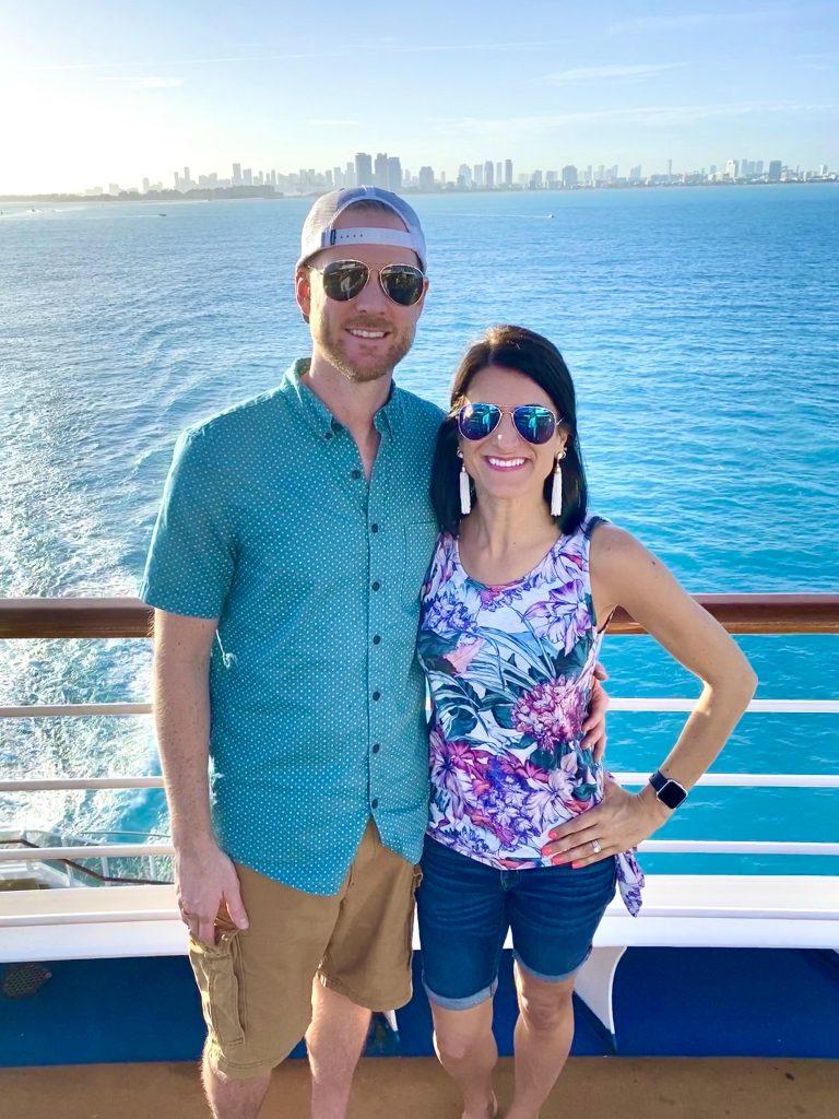 Carnival Horizon Western Caribbean Cruise Recap