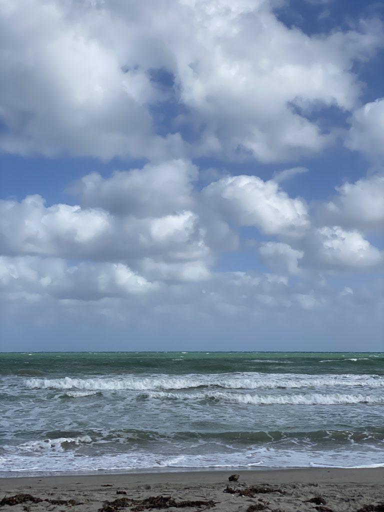 beach day in fort lauderdale floridaJPG