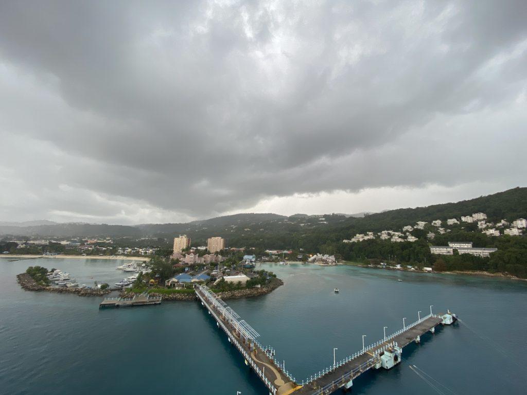 jamaica carnival horizon cruise